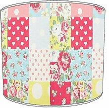 30,5cm Decke childrens patchwork Lampenschirme 15
