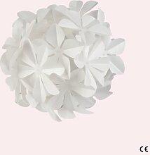 30 cm Lampenschirm aus Acryl
