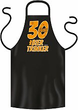 30 Jahre BIER TRINKER - Coole Grill- oder