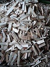 30 kg Restholz Anzündholz Brennholz Anfeuerholz