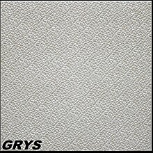 30 m2 Deckenplatten Styroporplatten Stuck Decke Dekor Platten 50x50cm, GRYS