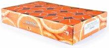 30 Piece Amari Orange Scented Tealight Candle Set