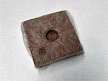 30 St. Jiffy Original Kokos Growblocks 100x100x80
