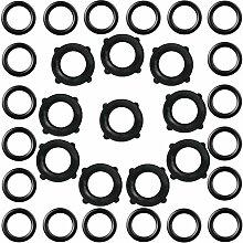 30-teiliger Ersatz-O-Ring-Dichtring und