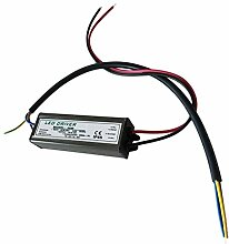 30 Watt 900 MA Konstantstrom LED Treiber AC85 265V