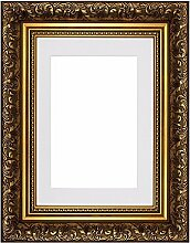 30 x 20 Zoll bis A2 Bilder -Bilderrahmen in Gold