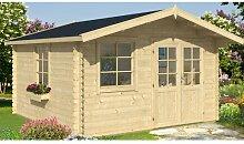 300 cm x 300 cm Gartenhaus Beaty Garten Living