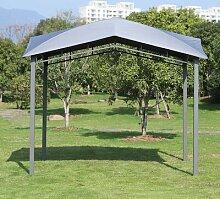 300 cm x 300 cm Pavillon Gorby