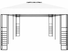 300 cm x 600 cm Pavillon Garo aus Stahl