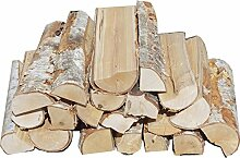 300 Kg Birke trocken - Kaminholz Brennholz
