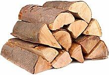 300kg Dry Buche Brennholz 30–33cm