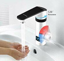 3000W Instant Elektro-Wasserhahn