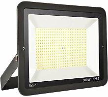 300W LED Strahler Außen Superhell LED Fluter