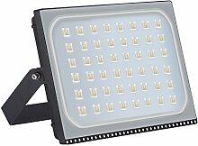 300W Warmweiß LED Fluter, 30000LM Superhell LED