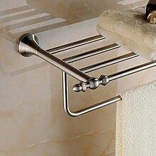 304 edelstahl handtuchhalter handtuchhalter bad racks bad-accessoires
