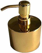 304 Edelstahl Lotion Flasche
