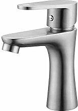 304 Edelstahl Waschbecken Wasserhahn Waschbecken