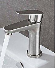 304 Edelstahl Wasserhahn für Küche Waschbecken