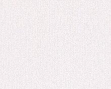 304728 Vlies - TAPETE Weiß 3047-28 AS-Creation