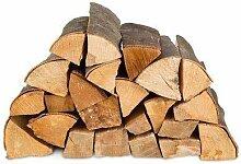 30kg Brennholz 100% Buche für Kaminofen, Ofen,