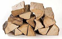 30kg Brennholz Kaminholz 100% Buchenholz Feuerholz