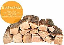30Kg Brennholz Kaminholz Feuerholz inkl.