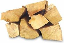 30kg mumba® Brennholz Kaminholz reine Buche