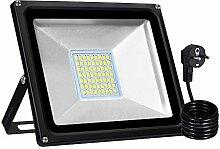 30W LED Strahler, LED Fluter IP65 wasserdicht