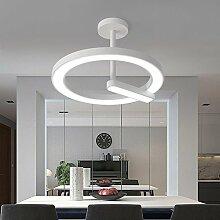 30W Modern Elegantem Dekor minimalistisch Stil