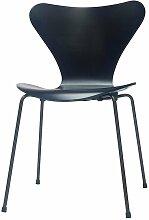 3107 Stuhl von Arne Jacobsen für Fritz Hansen