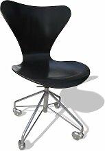 3117 Stuhl von Arne Jacobsen für Fritz Hansen,