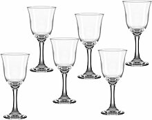 320 ml Likörglas Swing (Set of 6) Ritzenhoff &