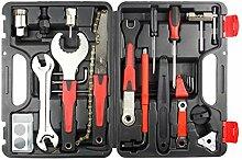 32PCS Fahrrad Reparatur Werkzeug