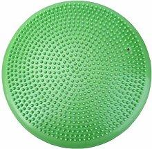 33 cm aufblasbare massage yoga ball universal