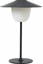 33 cm Tischleuchte Ani Blomus Farbe: Magnet