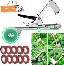 34.3 Cm Haushalt Pflanze ART Tying Branch Machine,