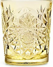 350 ml Whiskeyglas Hobstar