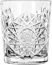 350 ml Whiskyglas Hobstar