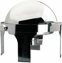 35cm Chafing Dish mit Rolldeckel