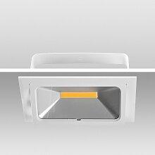 35W LED Einbaustrahler F150 830 Warmweiß (W)