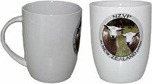 36 Kaffee Becher mit Motiv Druck für Bäckerei Kaffee Tee Kaffeebecher Mug
