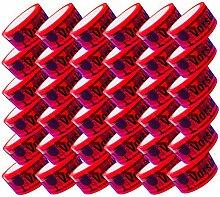 36 Rollen Klebeband Vorsicht Glas Paketband 66m x