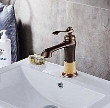 360° Drehbar Wasserhahn Küche Bad Becken