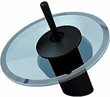 360 drehbarer Küchenarmatur aus Edelstahl mit