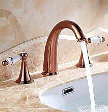 360 ° drehbarer Wasserhahn Retro Faucetantique