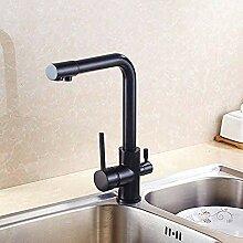 360 grad wasserfilter wasserhahn küchenarmatur