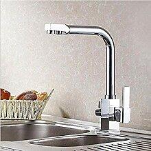 360 Rotary Filter Küchenarmatur Trinkwasser