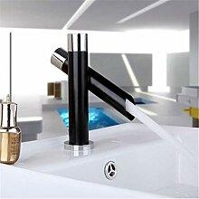 360 Rotation Runde Wasserhahn Waschbecken