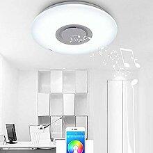 ☞ 36W LED Deckenleuchte integrierte Bluetooth