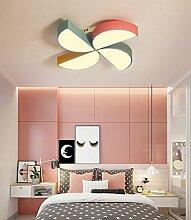 36W LED-Schlafzimmer Lampe Einfache Moderne